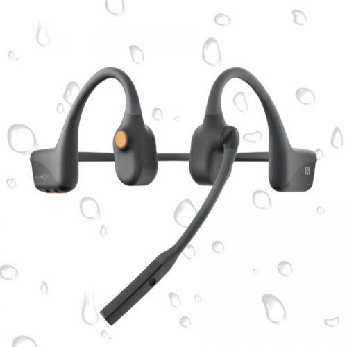 Aftershokz OpenComm wireless bluetooth headset